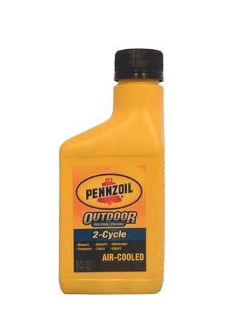 Моторное масло для 2-Такт PENNZOIL Outdoor For Small Engines (0,236л)
