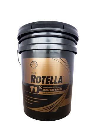 Моторное масло SHELL Rotella T1 40 (18,90л)