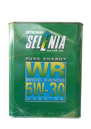 Моторное масло SELENIA WR Pure Energy SAE 5W-30 (2л)