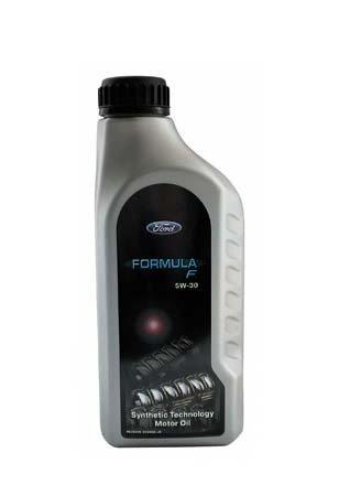 Масло мот.Formula E/F 5W30 1L