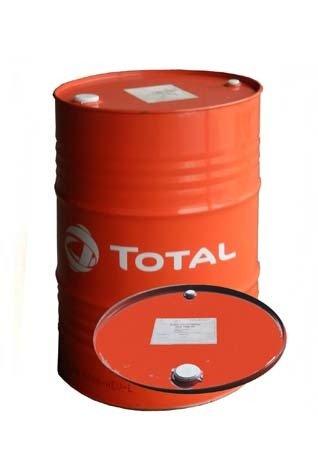Моторное масло TOTAL Rubia Polytrafic SAE 10W-40 (208л)