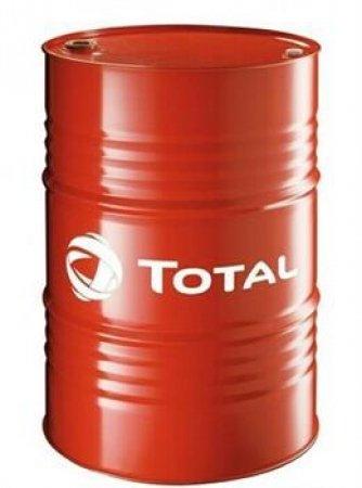 Моторное масло TOTAL QUARTZ 7000 10W40 208L