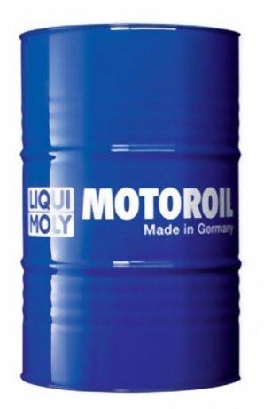 НС-синтетическое моторное масло LIQUI MOLY Molygen New Generation 5W-30 (205л.)