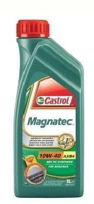 Моторное масло CASTROL Magnatec A3/B4, 10W-40, 1л, 58637
