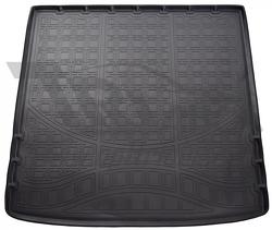 Коврик багажника для Chevrolet Cruze (Шевроле Круз) Универсал (2012-), NPA00T12205