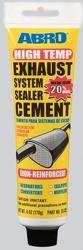 Цемент глушителя, 170 г, ABRO, ES332R