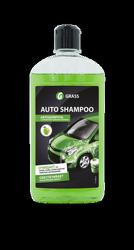 1111052_автошампунь! 'Auto Shampoo' с ароматом яблока (флакон 500 мл)\