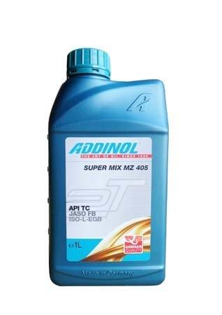 Моторное масло ADDINOL Super Mix MZ 405 (1л)