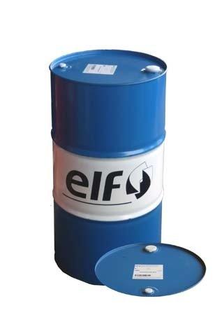 Моторное масло ELF Evolution SXR SAE 5W-30 (208л)