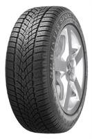 Шина зимняя DUNLOP 225/55R16 99H XL SP Winter Sport 4D TL MFS M+S