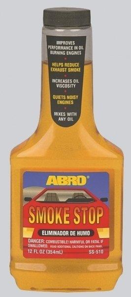 Присадка стоп-дым, ABRO, SS510R
