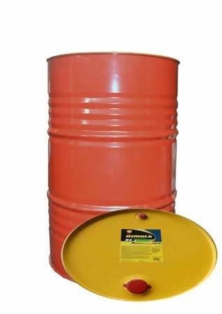 Моторное масло SHELL Rimula R4 LSAE 15W-40 (209л)