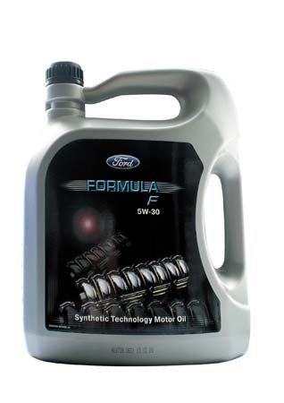 Масло моторное синт. 5w30 (formula f) 5л