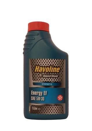 Моторное масло TEXACO Havoline Energy EF SAE 5W-30 (1л)