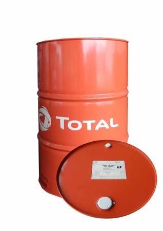 Моторное масло дизельное TOTAL RUBIA TIR 8900 10W40 208L