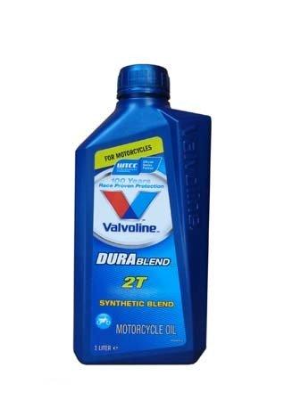 Моторное масло VALVOLINE Durablend 2Т (1л)