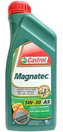масло CASTROL MAGNATEC 5W-30 А5, 1л. 4670170060
