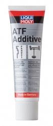 LiquiMoly ATF Additive 0.25L_присадка в АКПП !\\