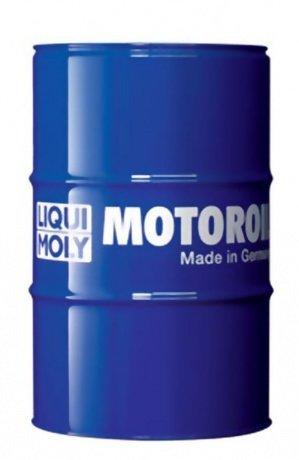 НС-синтетическое моторное масло LIQUI MOLY Special Tec AA 0W-20 (60л.)