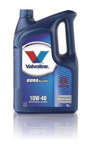 Моторное масло VALVOLINE DuraBlend, 10W-40, 5л, VE11651