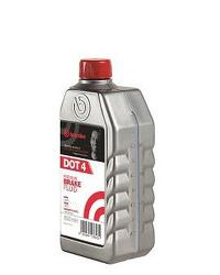 Тормозная жидкость BREMBO DOT 4, 0.5л, L04005