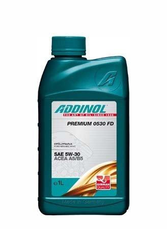 Моторное масло ADDINOL Premium 0530 FD SAE 5W-30 (1л)