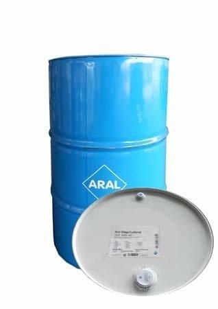 Моторное масло ARAL MegaTurboral SAE 10W-40 (208л)