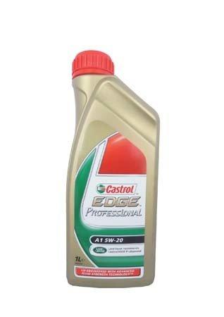 МАСЛО CASTROL EDGE PROFESSIONAL  A5 5W20  1Л