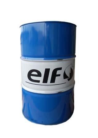 ELF 10W40 EVOLUTION 700 STI (60L)_масло моторное!заменён на 201541\\API:SL/CF, ACEA A3/B4, VW 501.01