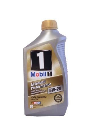 Моторное масло MOBIL 1 Extended Performance SAE 5W-20 (0,946л)