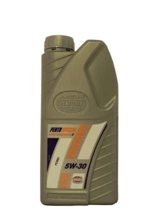 Моторное масло PENTOSIN Pento Special Perfomance F SAE 5W-30 (1л)
