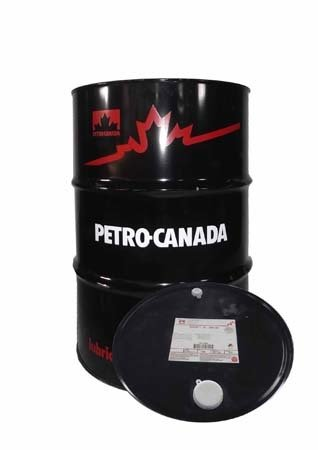 Моторное масло PETRO-CANADA Duron Synthetic Blend SAE 10W-40 (205л)