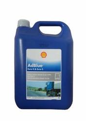 Жидкость для SCR-систем SHELL Adblue Euro4&Euro5 (5л)