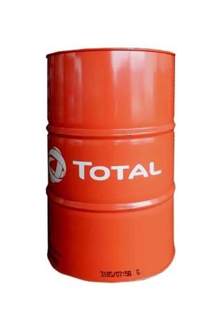 Моторное масло TOTAL TP MAX SAE 10W-40 (208л)