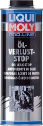LiquiMoly Pro-Line Oil-Verlust-Stop 1L_средство для остановки течи моторного масла !\\