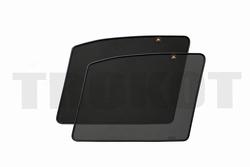 Солнцезащитный экран, комплект на передние двери (укороченный) на Buick, LaCrosse (2) (2009-2016), T