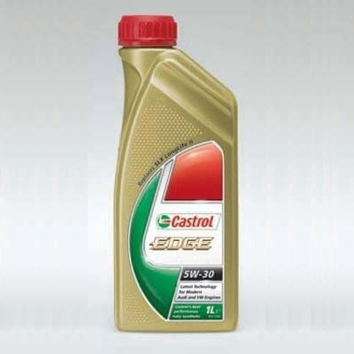 Моторное масло CASTROL EDGE, 5W-30, 1л, 4637400060