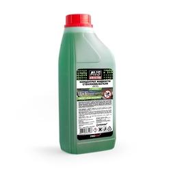 Летняя жидкость для стеклоомывателя, 1 л, AVS, A78128S