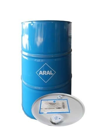 Моторное масло ARAL MultiTurboral SAE 15W-40 (60л)