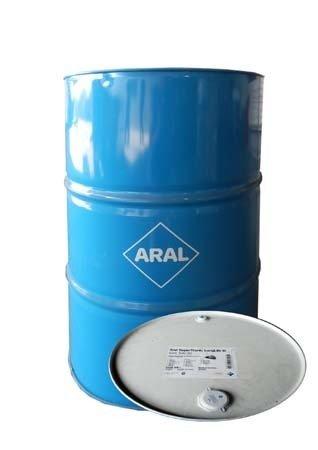 Моторное масло ARAL SuperTronic LongLife III SAE 5W-30 (208л)