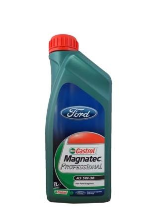 Моторное масло CASTROL Magnatec Professional A5 FORD SAE 5W-30 (1л)