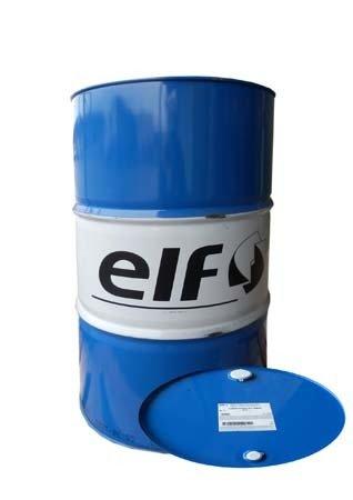 Моторное масло ELF Competition STI  SAE 10W-40 (208л)