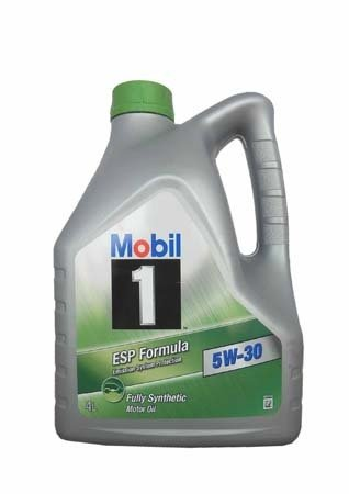 Моторное масло Mobil 1 ESP Formula, 5W-30, 4л, 152053